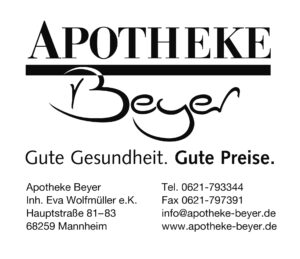 Beyer Mannheim Logo 300x259