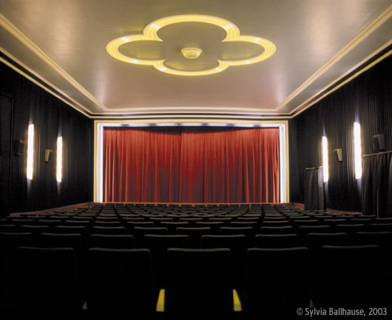 Kino Atlantis Mannheim