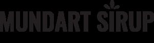 mundart sirup logo wortmarke 300x84